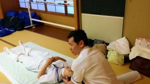 ヒロちゃん治療院@勉強会3