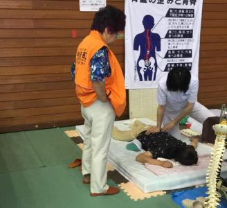 工芸市 ヒロちゃん治療院5
